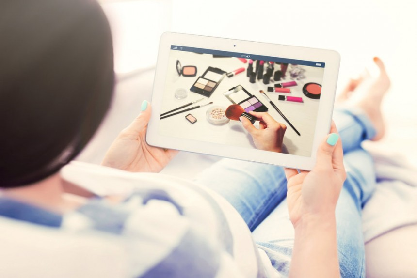 Technology in the Beauty Industry