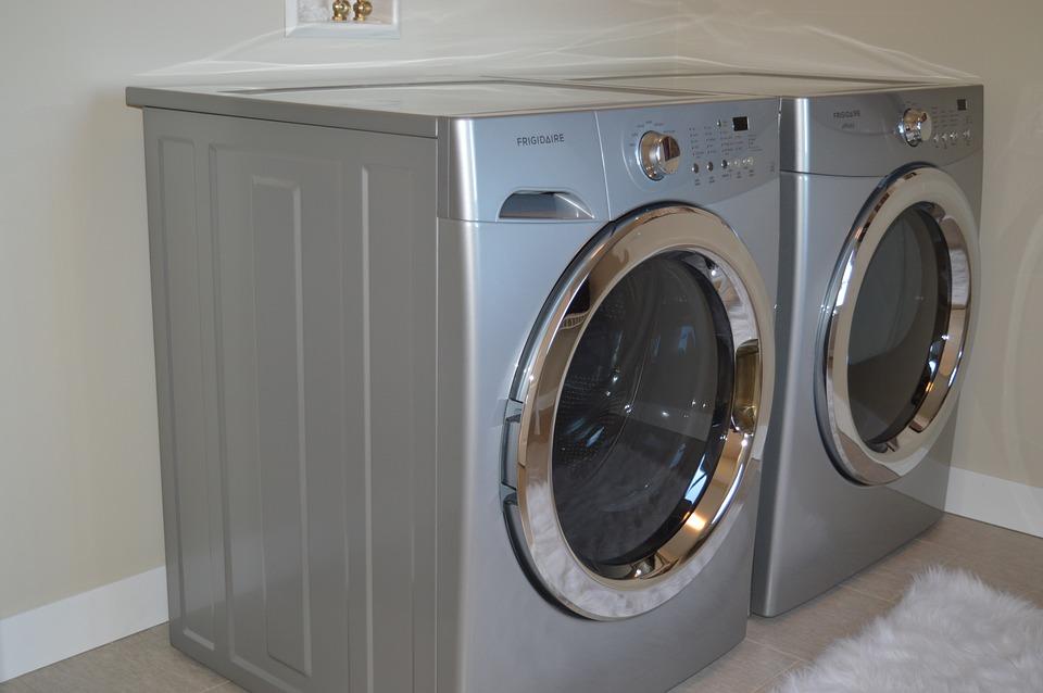 wasmachine kopen