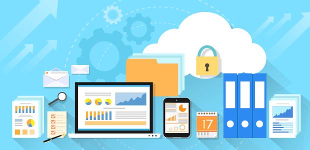 iSeries cloud backup