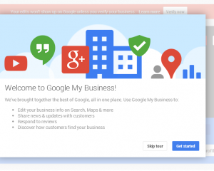 Common Mistakes Of Google My Business