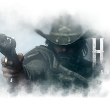 Why Hunt Showdown Is A Thrilling Survival Game