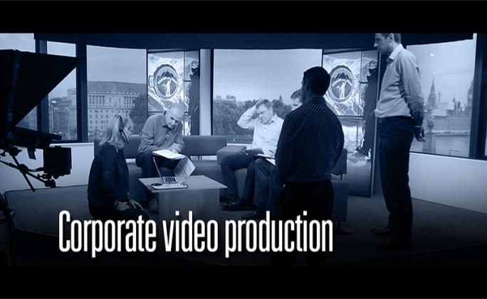 About Corporate Video Production