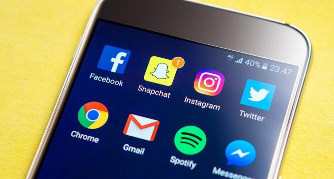 Social media bots