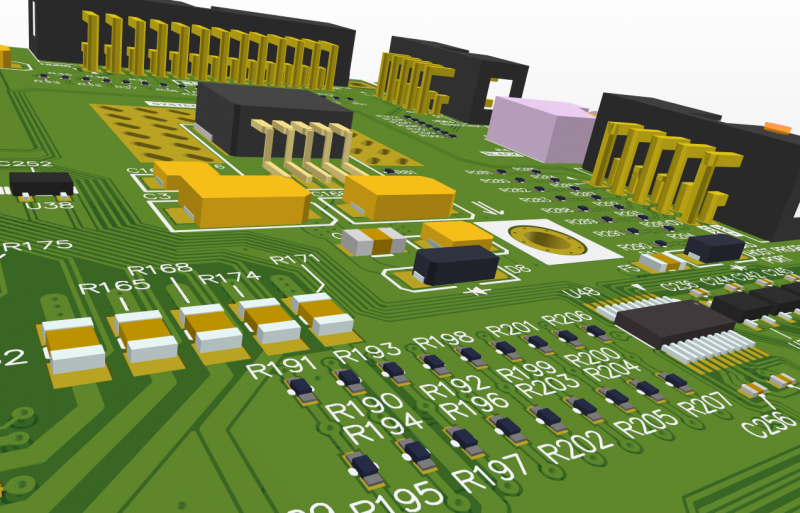 Planning on Using Printed Circuit Board