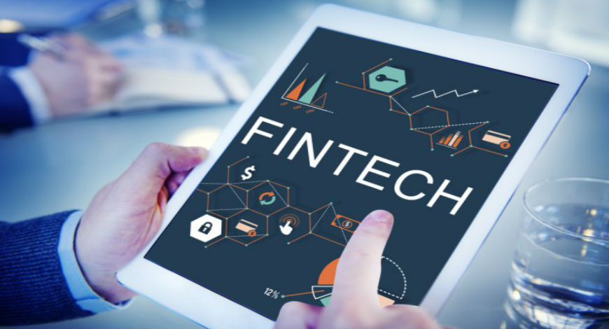 fintech microservices developers