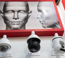 Facial recognition hong kong technology