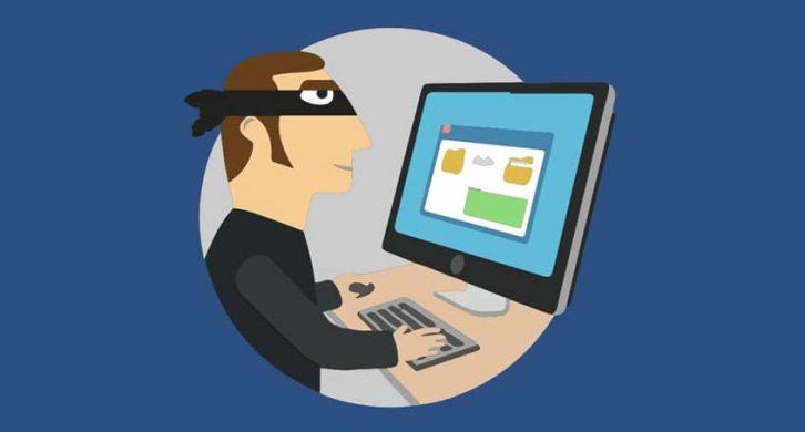 pirater facebook process