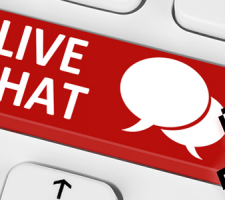 Make use of the new app available online to chat with strangers