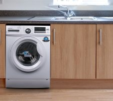 Get Technology Home with a Good Clothes washer