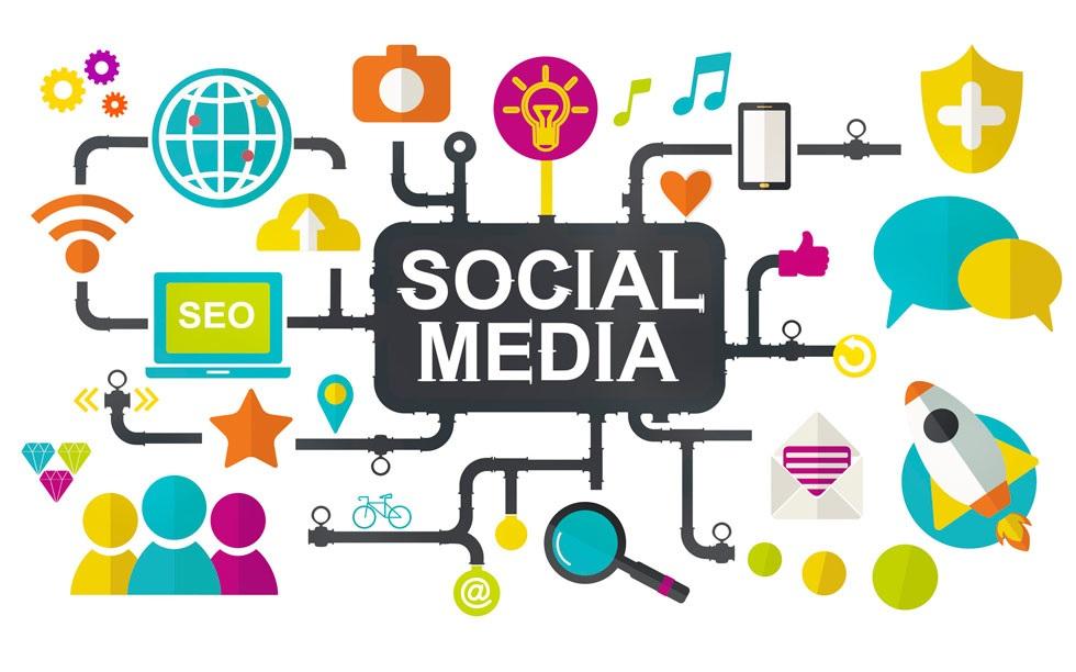 সোশ্যাল মিডিয়া পরিষেবার ব্যবসা (Social Media Service Business)