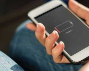 Avoid while charging your phone