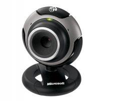 Webcam - Hidden Camera Treasure