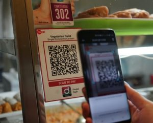 Mobile payment solution Hong Kong